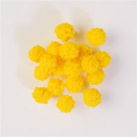 1 Kg Mimosas jaunes en sucre