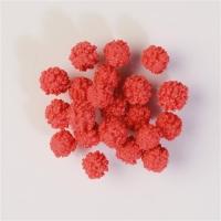 1 Kg Mimosas rouges en sucre