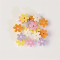 1,2 Kg Fleurs en sucre, décors à parsemer, multicolores
