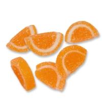1 Kg Mandarines et oranges gélifiées