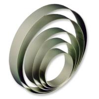 5  pcs Cercles métalliques pour Réf. 2591