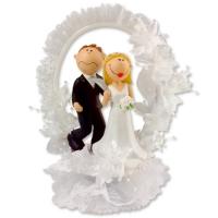 1 Couple de mariés