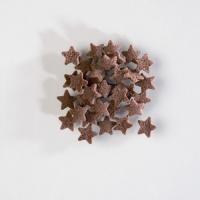 1,4 Kg Décors à parsemer en forme d'étoiles