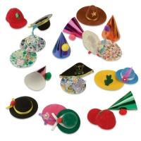 100 Petits Chapeaux