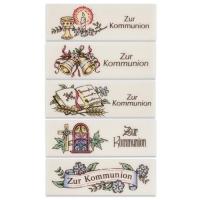 24 pcs Plaquettes   Communion