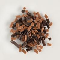 1 St. Décor à parsemer, chocolat 600g