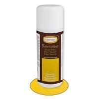 1 Spray Velours, jaune