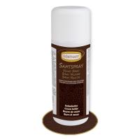 Spray Velours Chocolat noir  1 X400 ml - Ø 65 x 200 mm