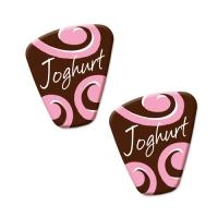 140 pcs Décors pour spécialités  Joghurt