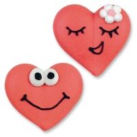 90 Cœurs humoristiques