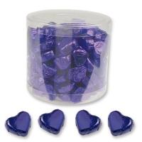 2 Boites de petits oeufs pralinés violets