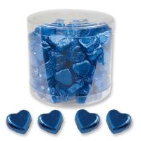 2 Boites de petits oeufs pralinés bleus