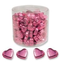 2 Boites de petits oeufs pralinés roses