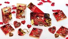 Cadeaux Gourmands Love